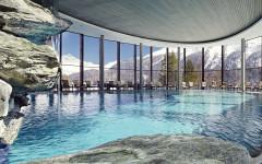 Bardutt's Palace - St. Moritz