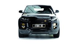 Studio Job Range Rover Evoque
