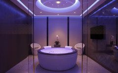 Shiseido spa world luxury spa awards