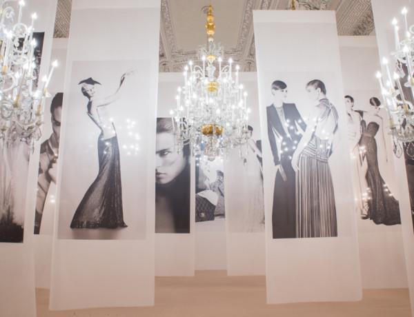 Karl Lagerfeld Visions of fashion