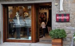 woolrich courmayeur