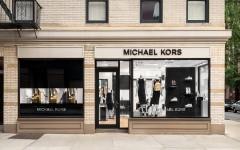negozio michael kors new york