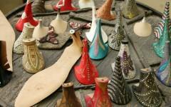 museo internazionale della calzatura