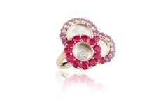 chopard happy dreams collezione diamanti