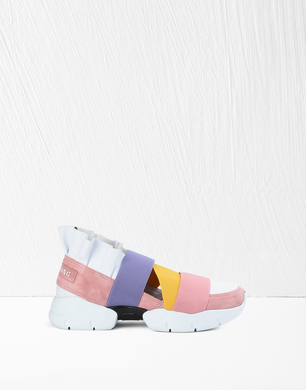 Sneaker of the World ny Emilio Pucci