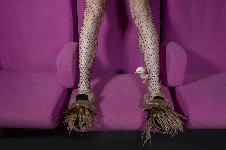 Diego Diaz Marin - Gia Couture - FW 17/18