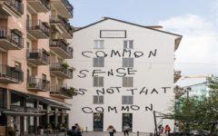 Coco Capitàn x Gucci Art Wall - Milano