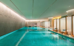 Bulgari Hotel SPA a Pechino