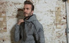 Adidas - David Beckham