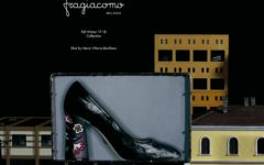 Fragiacomo - Maria Vittoria Backhaus - Autunno Inverno 17/18