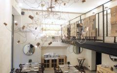 L'eccellenza del nuovo ristorante Olio - Cucina Fresca