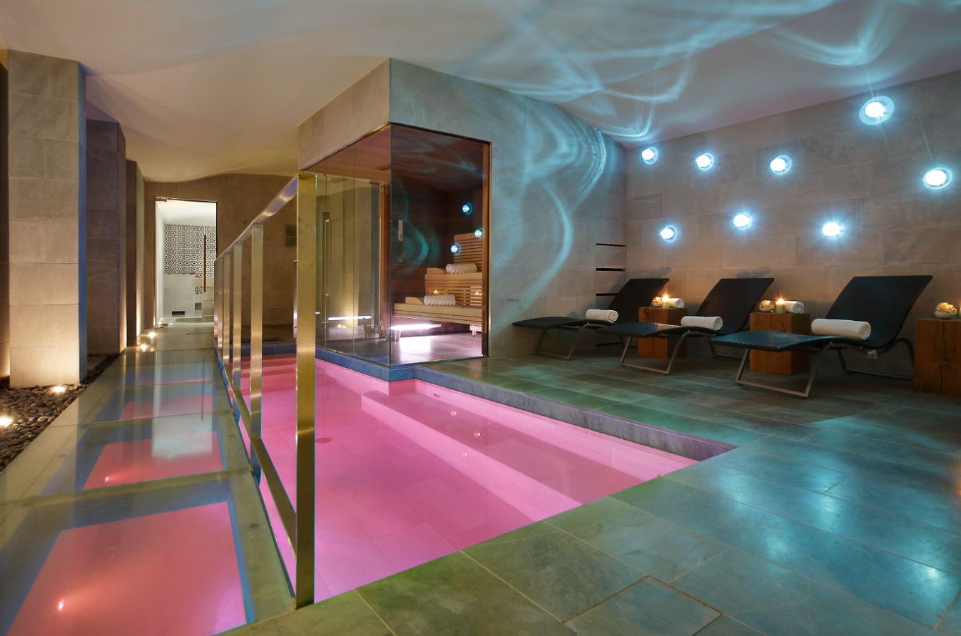 Elite wellness boutique miglior luxury day spa al mondo for Boutique hotel wellness