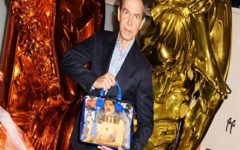 Jeff Koons x Louis Vuitton