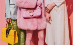 Gucci - Free Fur