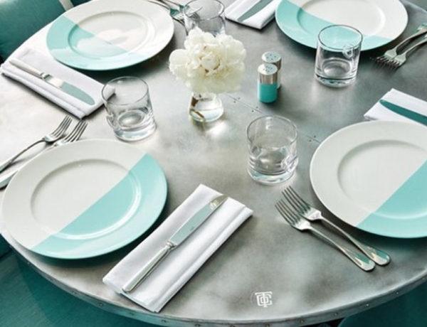 Colazione da Tiffany & Co