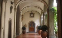 Il progetto di Polimoda ed IME a Palazzo Pucci