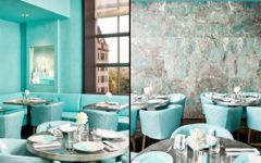 Tiffany - The Blue Box Café