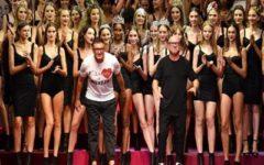 Dolce & Gabbana - Roma
