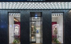 Woolrich - Milano - flagship store