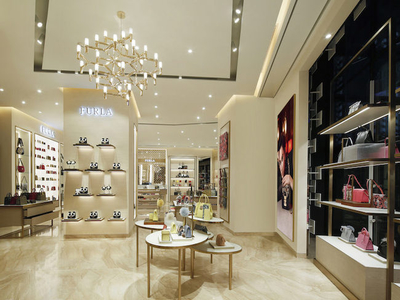 Furla - Flagship Store - Cina