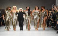 Versace - Fashion Icon Award