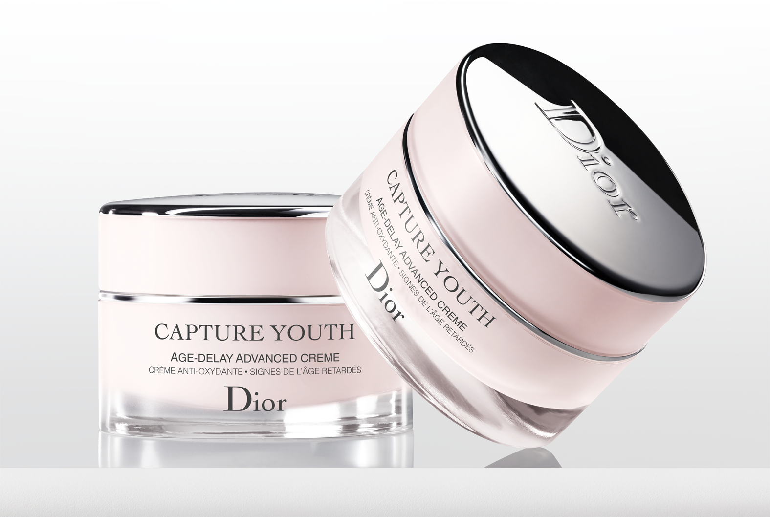 Dior Capture Youth - Cara Delevingne