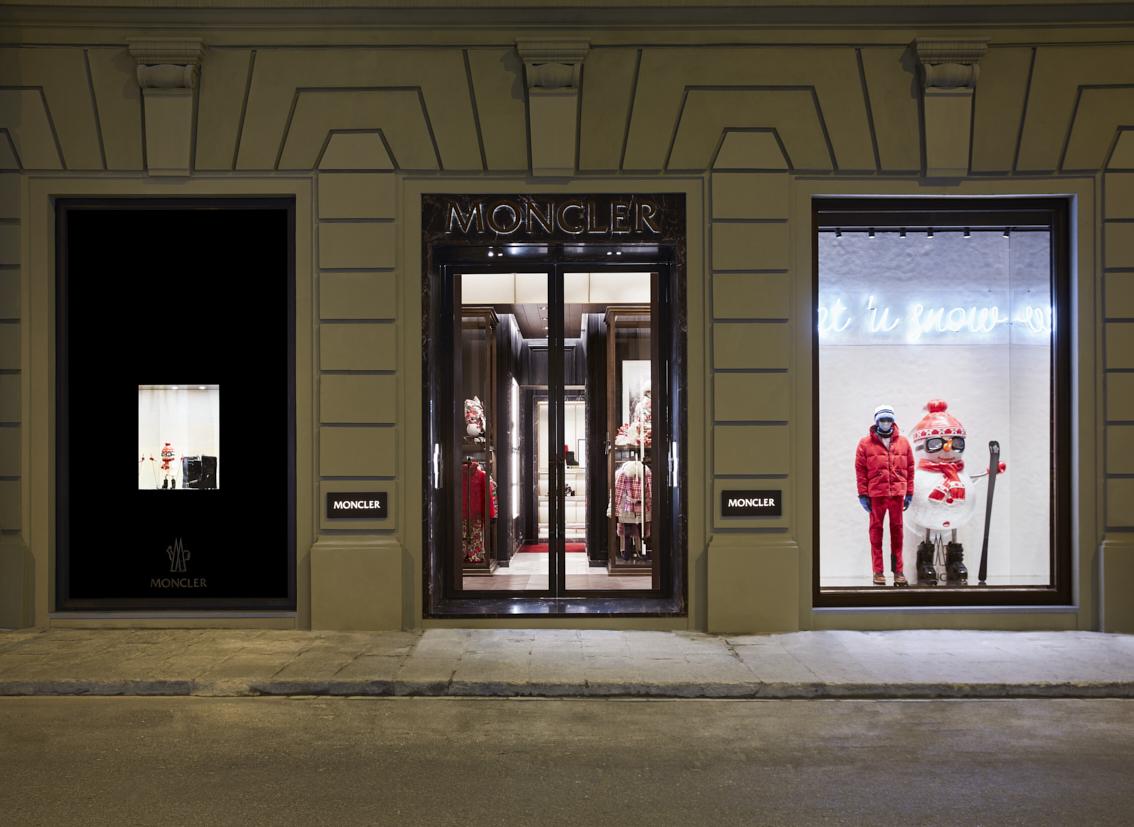 Moncler - Firenze