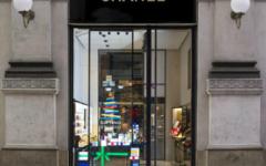 Chanel - Milano