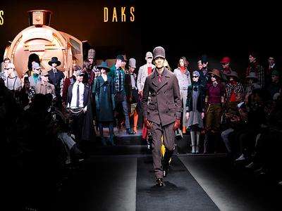 Daks - Milano Moda Uomo