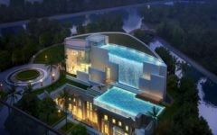 Anandi Hotel and Spa - Shanghai