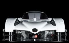 Toyota - GR Super Sport