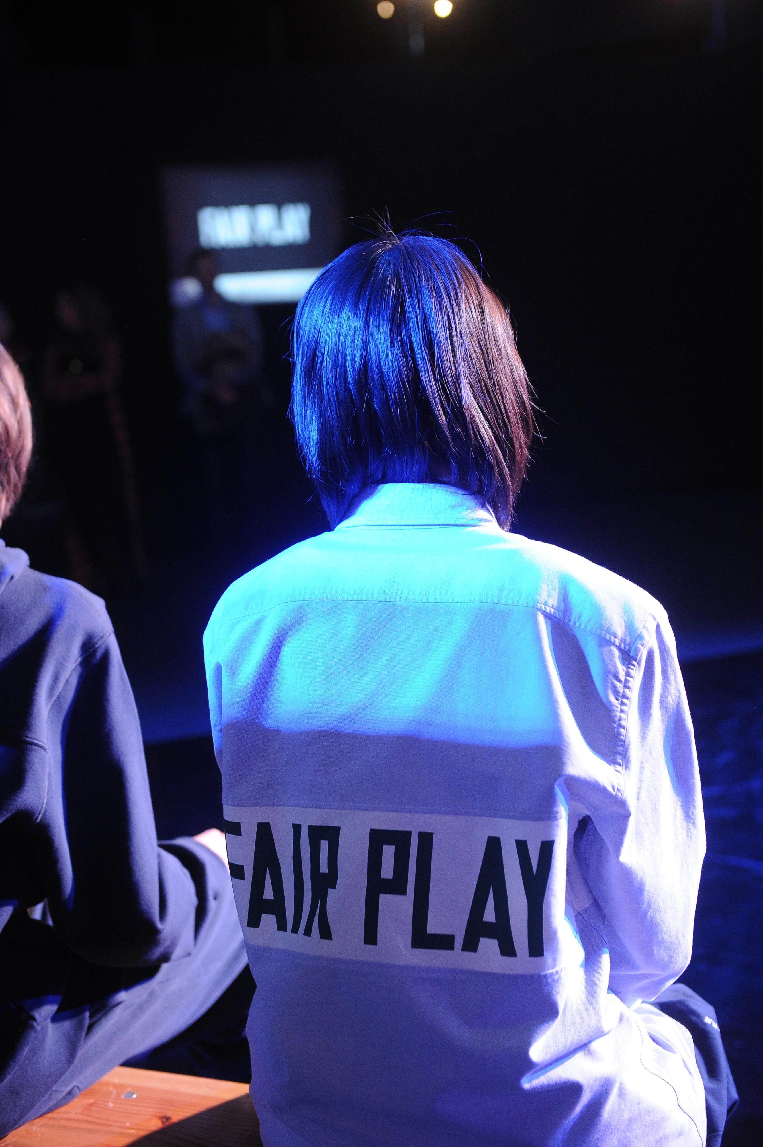 La Martina - fair play