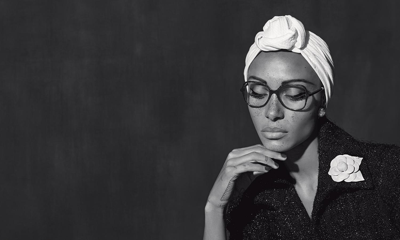 Chanel - eyewear - Karl Lagerfeld