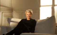 Anne Chapelle - Poiret