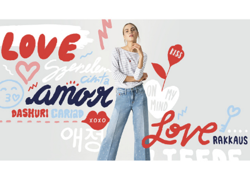 Tommy Hilfiger - Tommy x Love