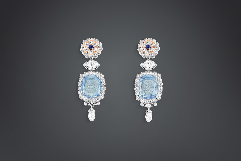 Dior - Dior à Versailles - Pièces Secrètes
