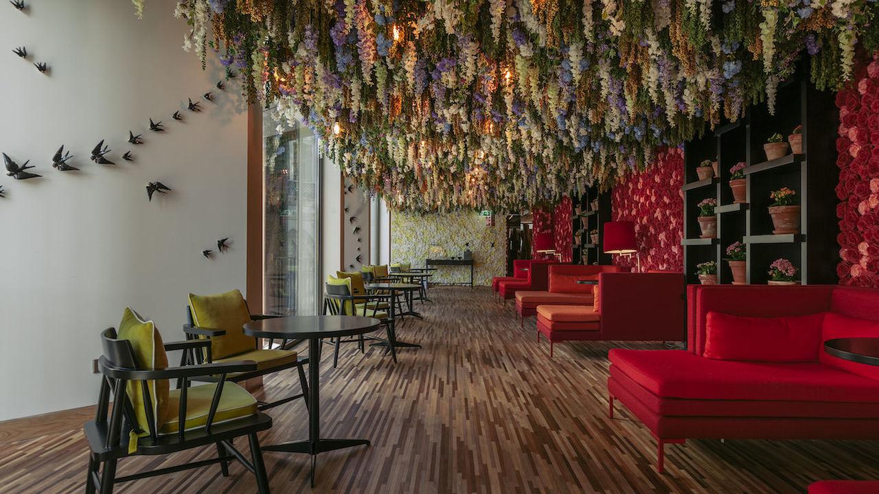hotel torel avantgarde-porto