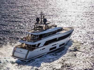 Ferretti Group - Miami Yacht Show