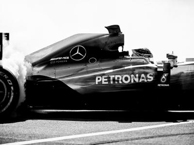 Tommy Hilfiger - Formula 1 -Mercedes