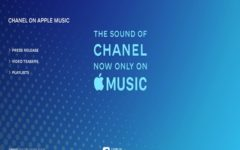 Chanel - Chanel show soundtracks