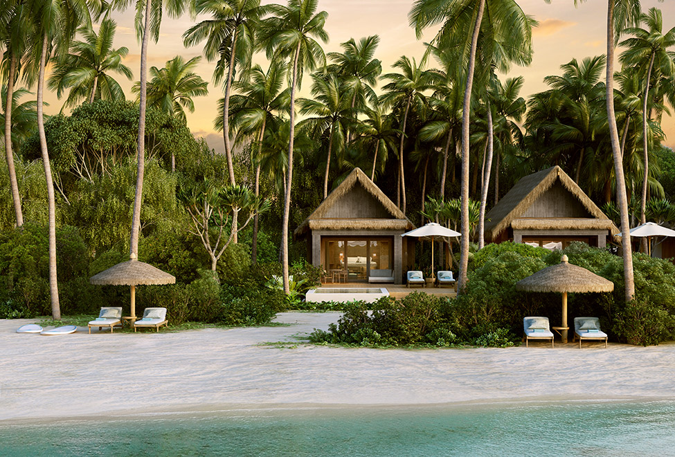 Fiji Six Senses