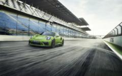 Porsche - 911 GT3 RS