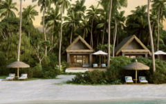 Fiji Six Senses