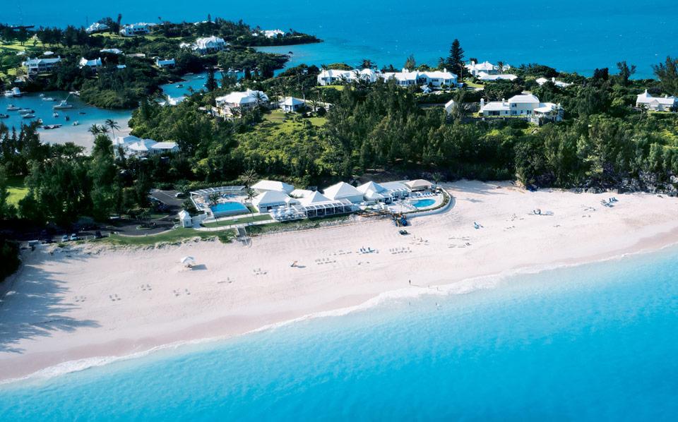 Rosewood- Bermuda