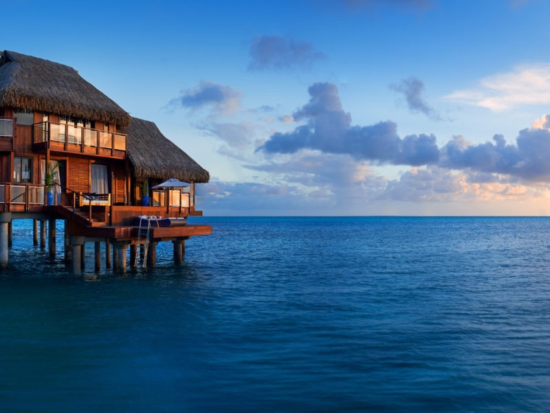Conrad Bora Bora Nui - Top Destination - Posh N°77