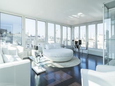 Penthouse Asole - Hemeras Boutique House - Claudia Galanti