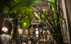Baxter Bar - Milano