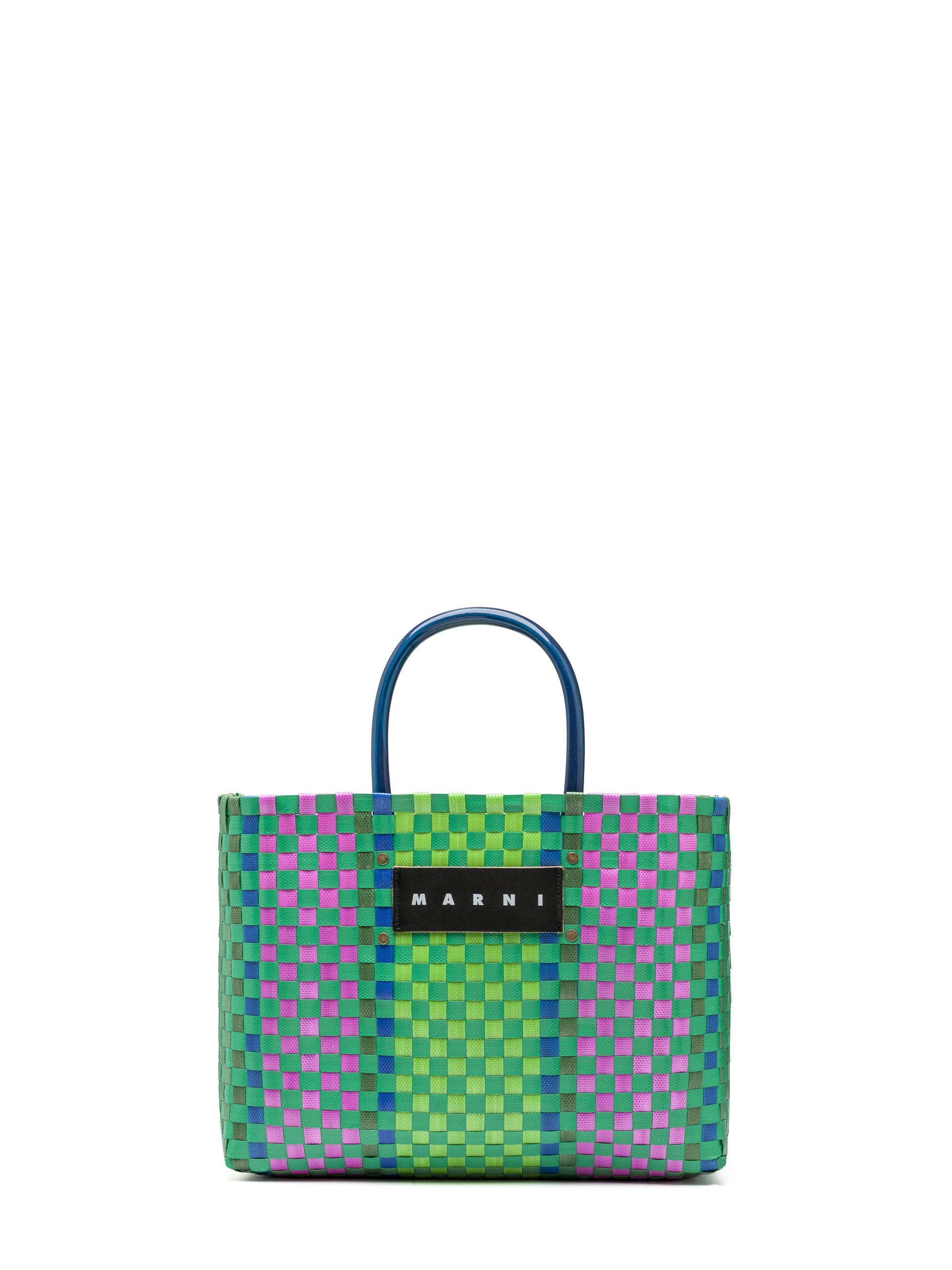 Marni - Marni Market - Rinascente - Basket Bag