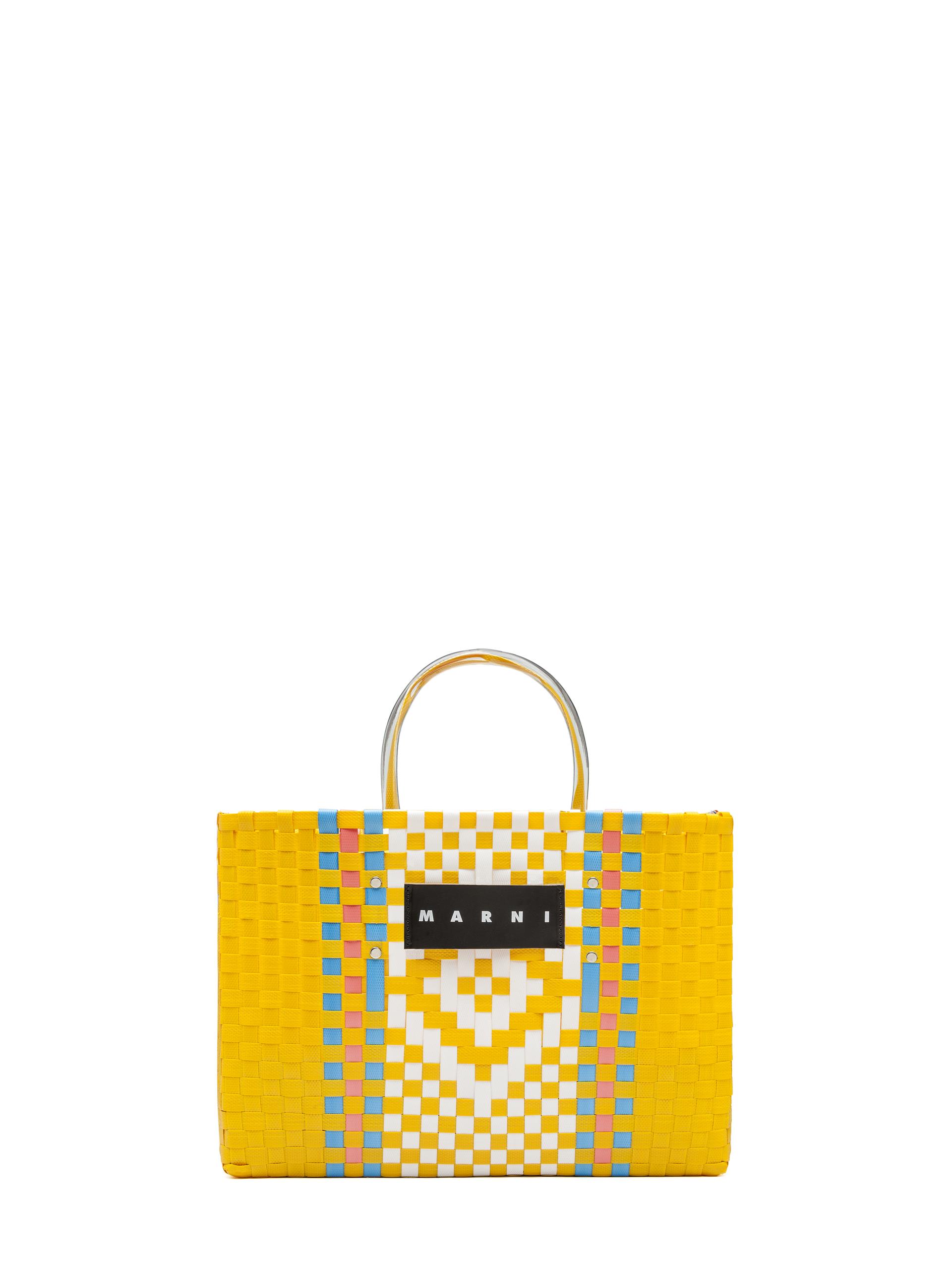 Marni Market Rinascente_Basket Bag