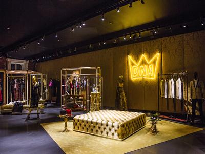 Dolce & Gabbana - opening - New York